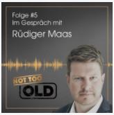 Rüdiger Maas - der Generationenforscher erklärt uns die Gen X