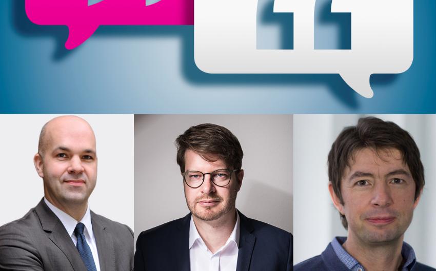 Antworten zur Coronakrise: Generationenforscher Rüdiger Maas in hr iNFO