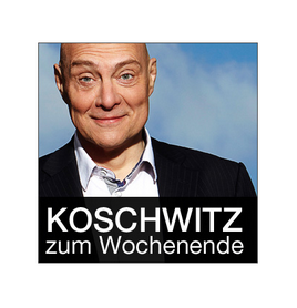 Generationenforscher Rüdiger Maas bei Koschwitz zum Wochenende