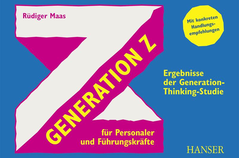 Podcast: Generation Z - Interview mit dem Generationenforscher Rüdiger Maas