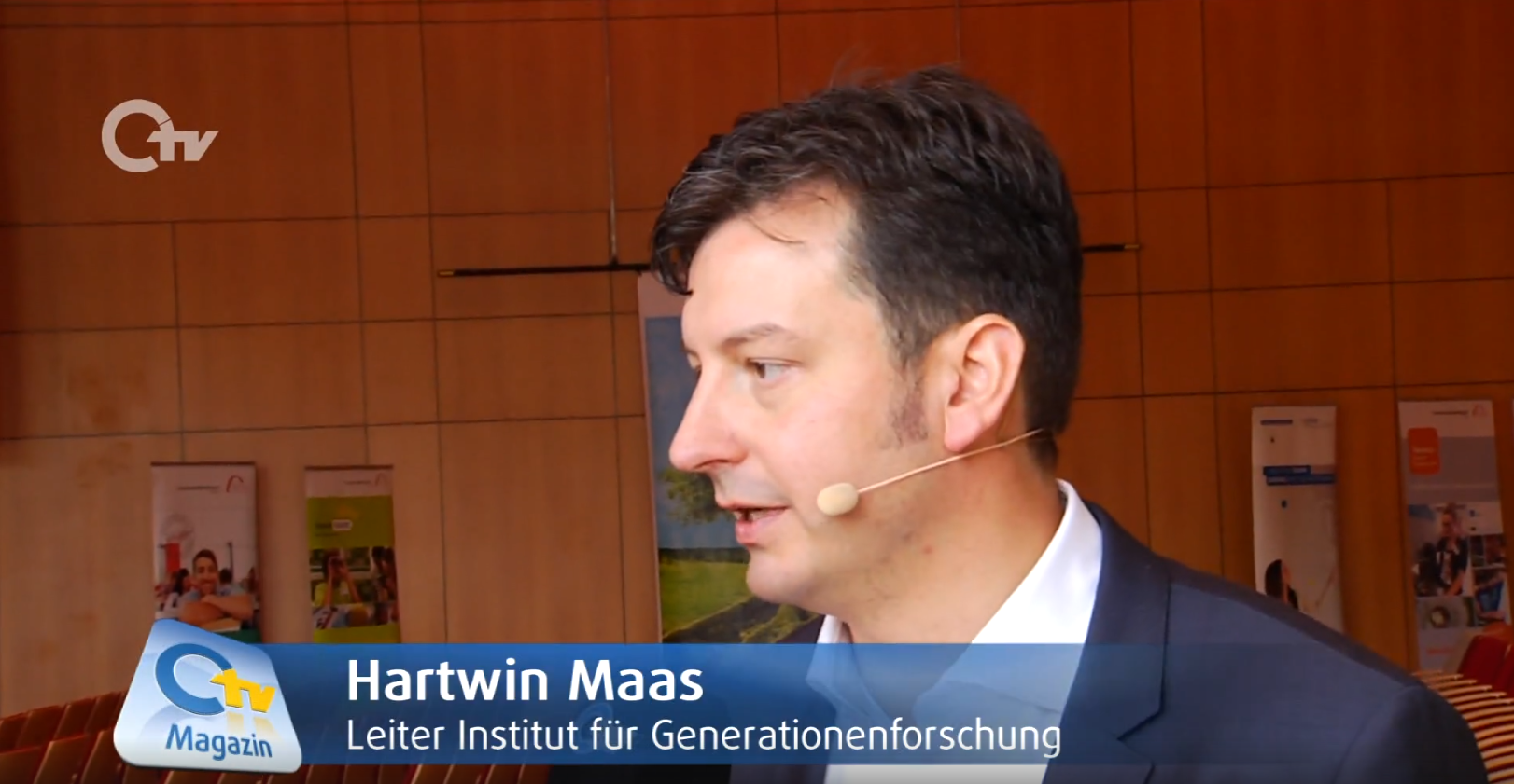 OTV Generation Z Hartwin Maas