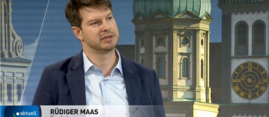 Psychologe Rüdiger Maas: Das treibt Coronakritiker an