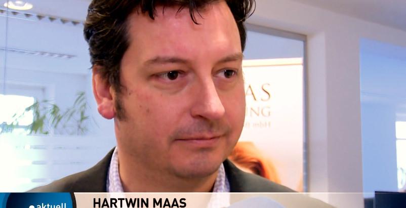 a.tv Interview mit Generationen- und Zukunftsforscher Hartwin Maas: Die Berufswahl der Jugendlichen