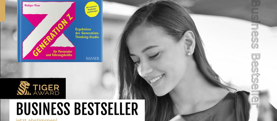 Business-Bestseller Autor Rüdiger Maas
