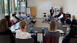Hartwin Maas Keynote GenZ und Digitale T