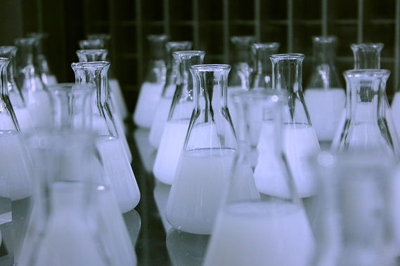 Biotechnology and pharmaceuticals
