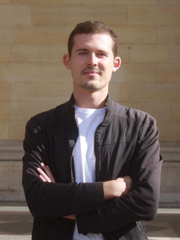 Valentin Bégo