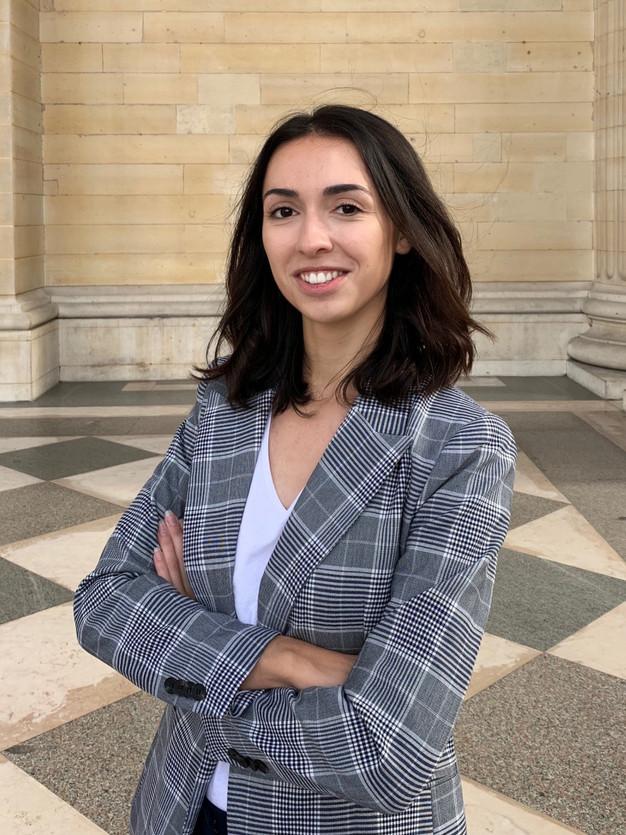 Alexandra Puertas