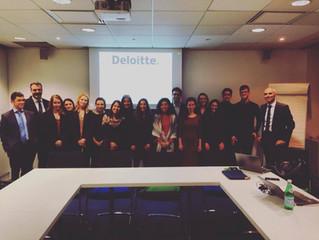 Cabinet Deloitte.