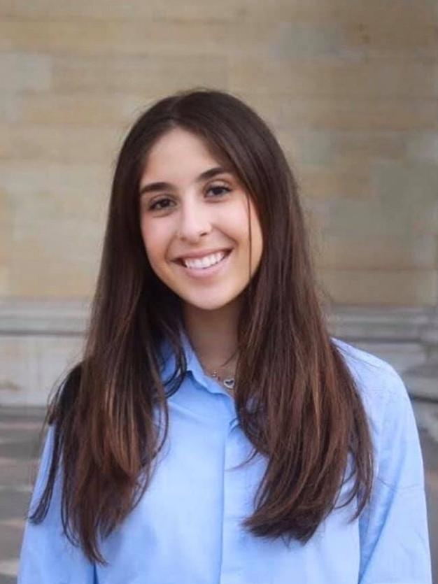 Eva Bensoussan