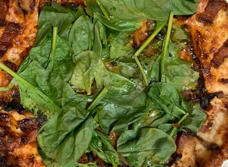 Is Pizza Healthy For You?