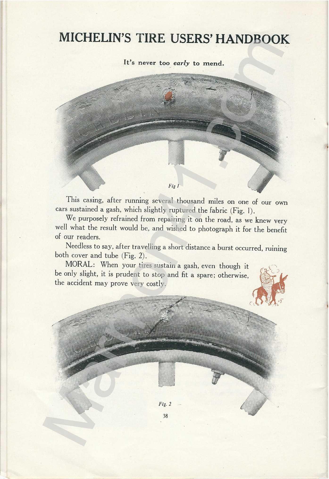 Michelins Tire Users Handbook_38