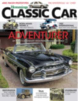 Hemmings Classic Car, Cover,, February 2017
