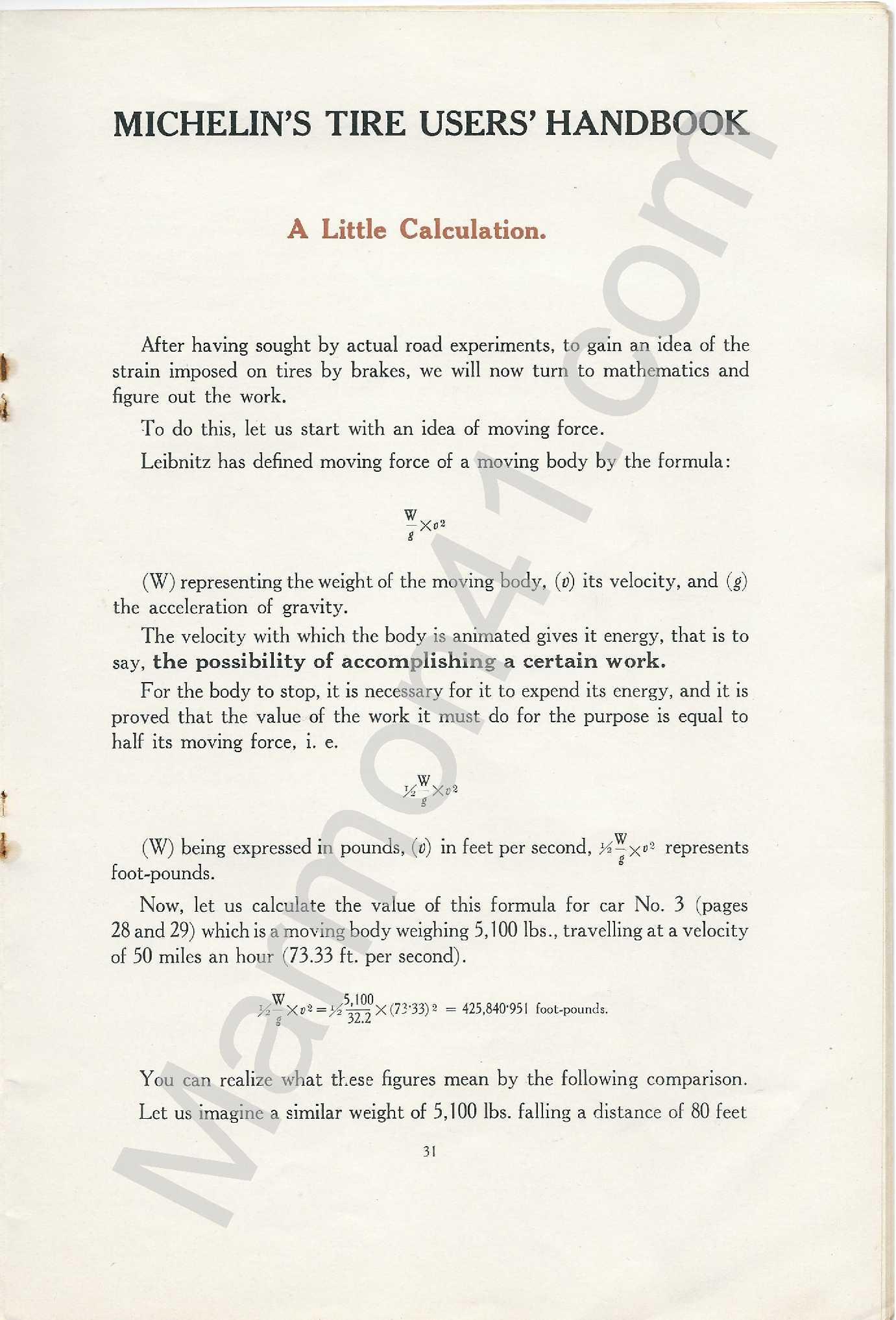 Michelins Tire Users Handbook_31