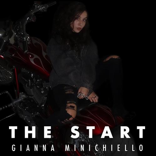 The Start CD
