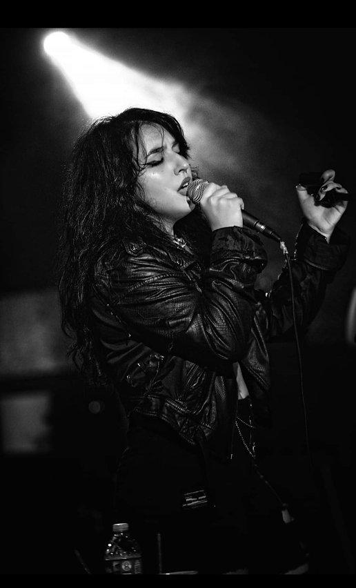 National Recording Artist Gianna Minichi