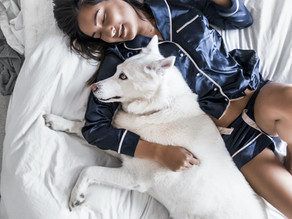 Sleeping Time: 10 Smart Ways To Save Money Adding Beauty To Your Pajamas & Nightgowns