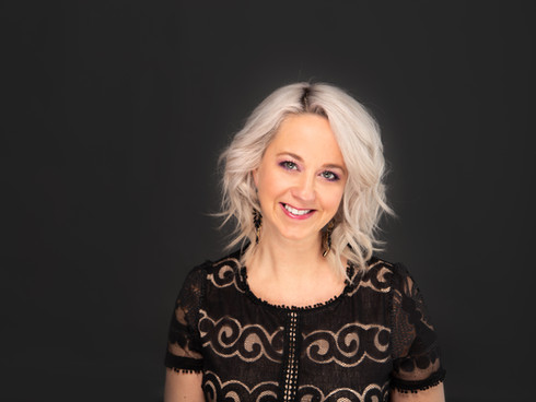 Erica Edminister