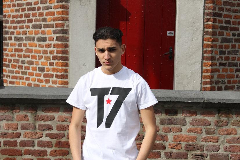 T7 t-shirt