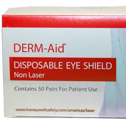 Microdermabrasion Disposable Eyeshields
