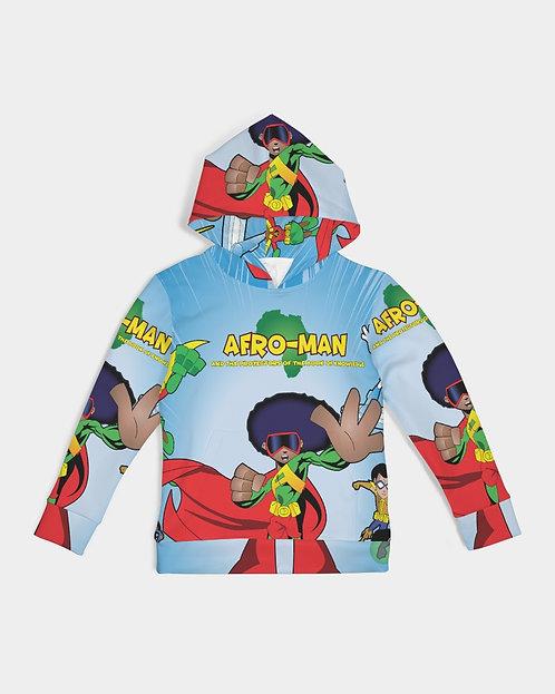 AFRO-MAN Kids Sweat Shirt