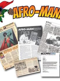 AFRO-MANIA