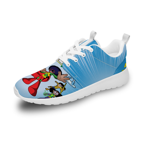 AFRO-MAN Sneakers