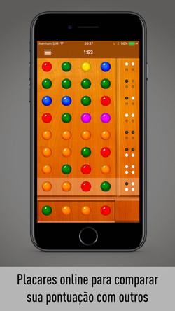 Color Code - Tela 4