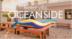OceanSide Baleal Villa