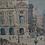 Thumbnail: French naive school painting of Paris opera house circa 1950's