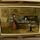 Thumbnail: GIORDANO GIOVANETTI (1906-1973) Antique Oil  Painting