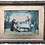 Thumbnail: Rare Antique Tempera  Painting Napoleon at Saint Helena Island