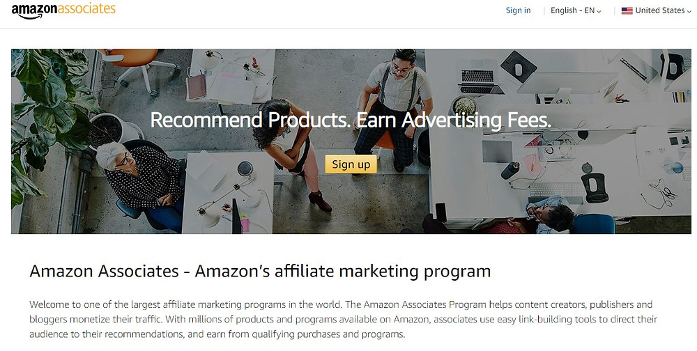 how to do affiliate marketing without a website for beginners
