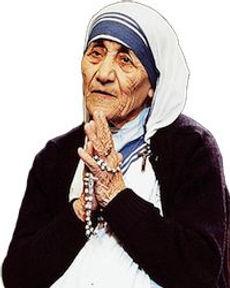 Mother Teresa prays Rosary.jpg