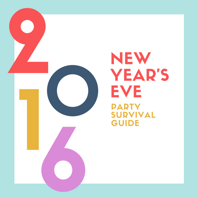 New Year's Party Survival Guide