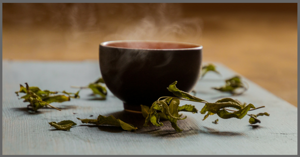 Which Is Best - Green Tea or Black Tea?