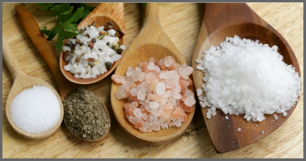 Salt: The How and Why We Love This Deliciously Health-Busting Rock