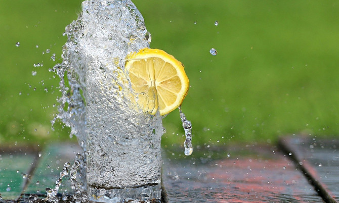 Water Works: How to Hydrate with Taste