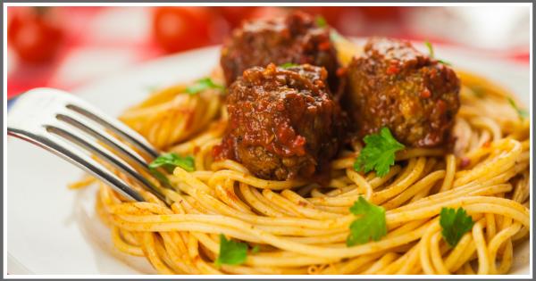 Try Me Recipe: Turkey & Kale Meatballs