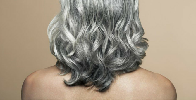 How Your Hair Can Predict The Future of Your Heart's Health