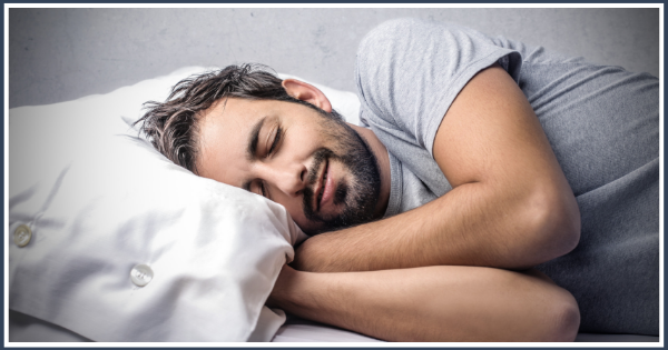 Natural Ways to Bio-hack Your Sleep