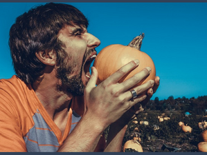 Peter, Peter… Pumpkin Seeds and Why Men Should Eat Them More.
