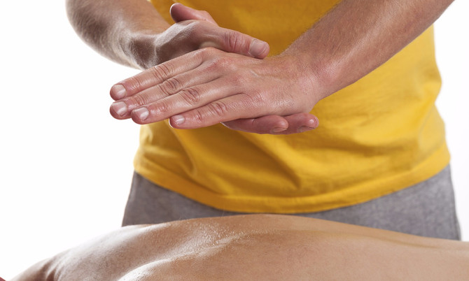 What To Expect From a Deep Tissue Massage