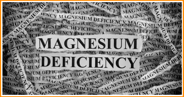 Men and Magnesium: What Guys Really Need to Know