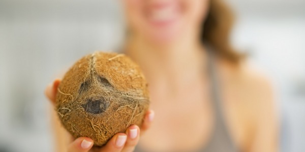 Should I Follow The Coconut Oil Craze, Too?