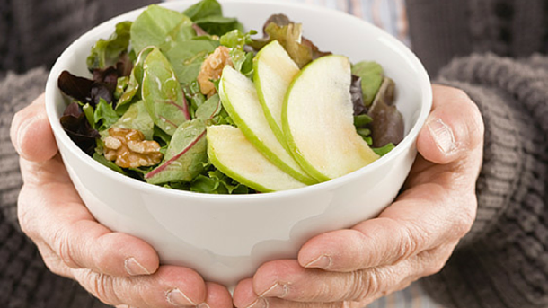 What Should Healthy Eating Look Like?