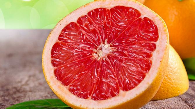 The 12 Day Grapefruit Diet