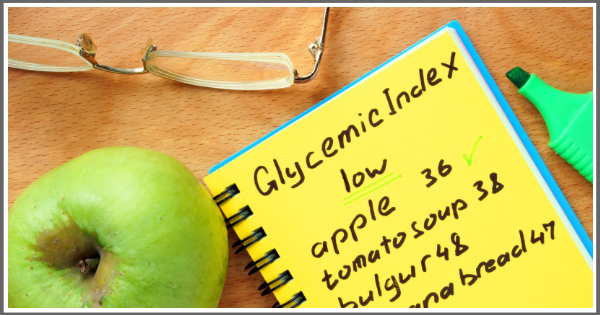 Glycemic Index and Glycemic Load; What's The Difference?