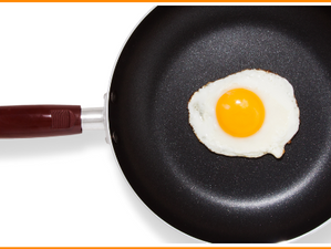 Guys - Five Cholesterol Myths and What to Eat Instead