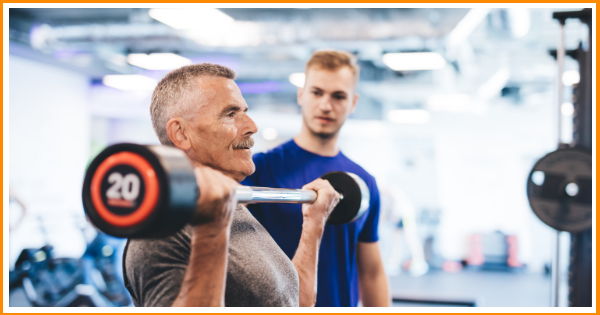 Why Getting Older Means Working Out Smarter